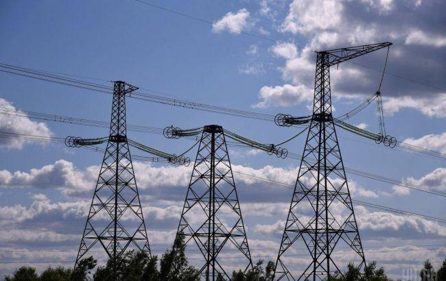 Україна скоротила споживання електроенергії з початку карантину
