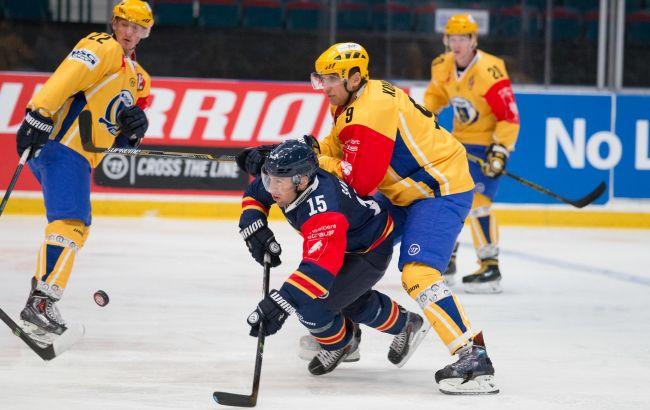 Білорусь залишилася без хокею: Мінськ позбавили права проведення Чемпіонату світу