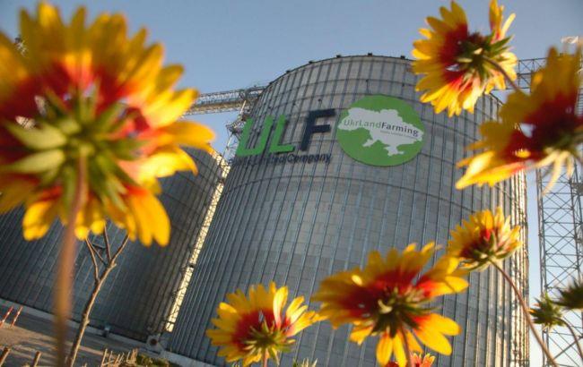 УЛФ Бахматюка загрузил на элеваторы более 1,2 млн тонн зерновых нового урожая