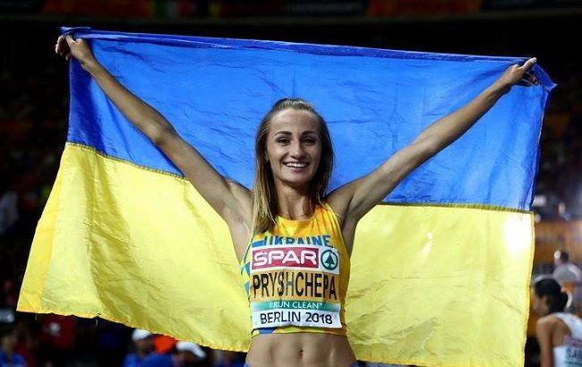 Украинская чемпионка готовится к Олимпиаде 2020 в ужасных условиях