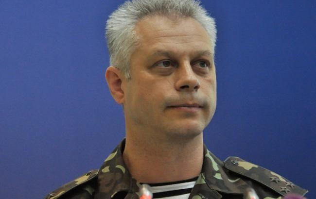 В зоні АТО за добу поранено 4 військових, - штаб