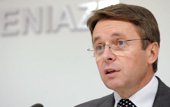 Бывший вице-премьер Словакии Миклош согласился на должность в украинском Кабмине