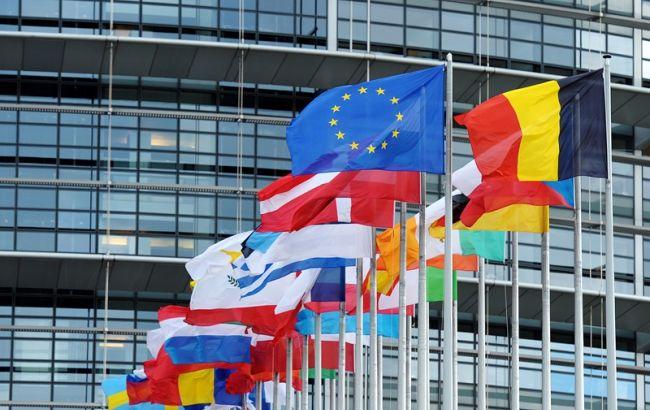 Европейские банки потеряли 56 млрд долл. на фоне кризиса в Греции