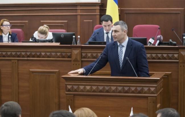 Суд зобов'язав НАБУ відкрити справу проти мера Києва