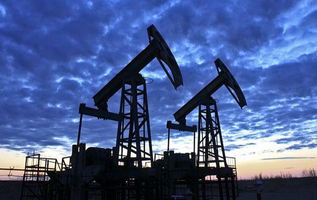 Цены нанефть увеличились, после появления информации осбитом русском бомбардировщике...