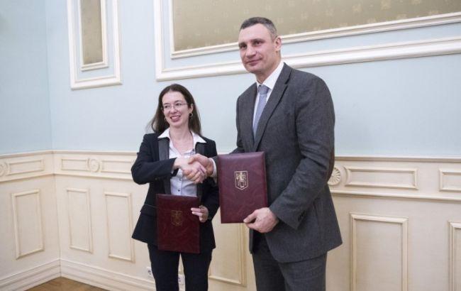 Кличко: Київ розпочинає співпрацю з французькими партнерами в сфері управління відходами