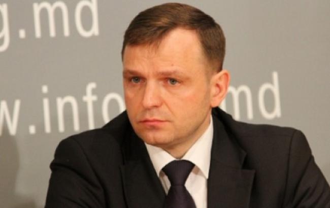 Молдавский оппозиционер Андрей Нэстасе: Мы будем протестовать мирно, но уже жестче