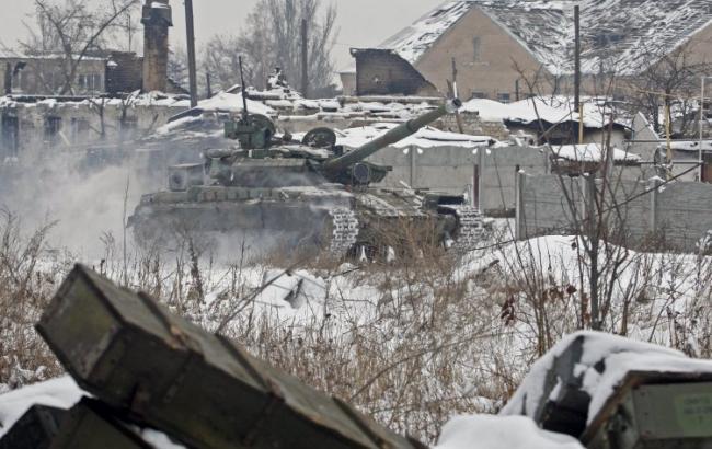 Фото: Минские соглашения приводят к замораживанию конфликта