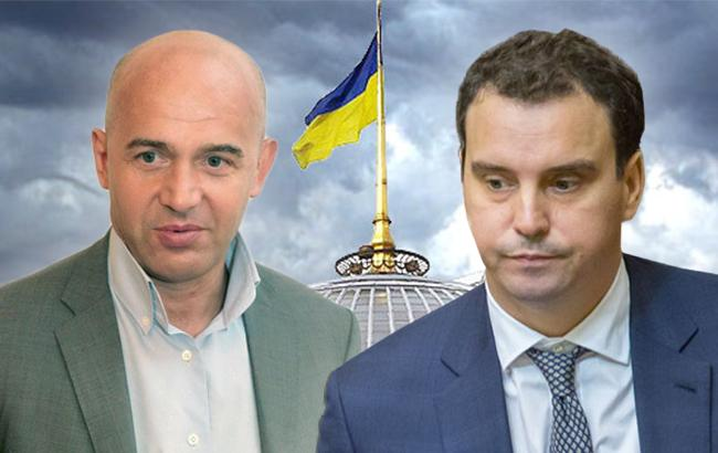Новини України за 3 лютого: скандал Абромавічуса з Кононенко і призначення губернатора Київської обл