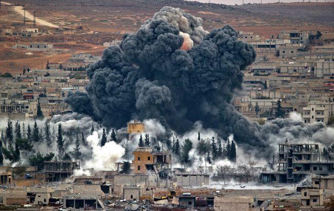 Фото: Росія відновила авіаудари по Алеппо
