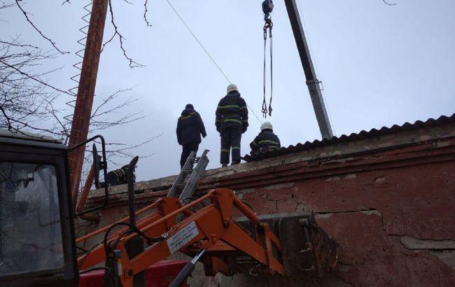 У Миколаївської області стався вибух у школі, є постраждалий