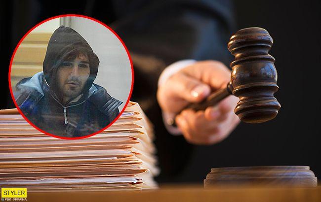 Убийство тату-мастера в Тернополе: что сказал в суде убийца
