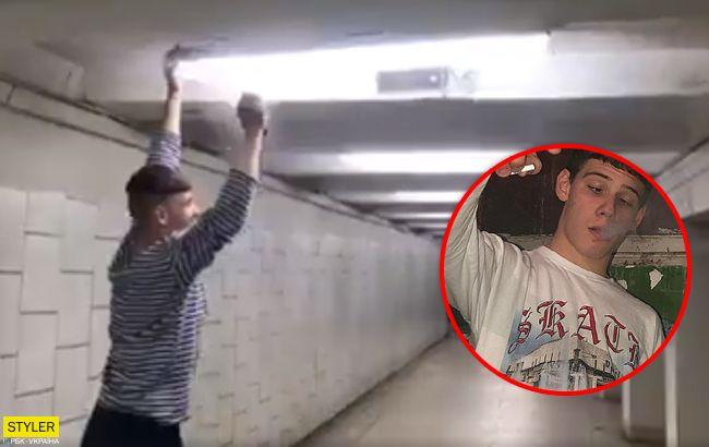 Разгромили квартиру: подростки в Харькове устроили пьяный дебош ради лайков