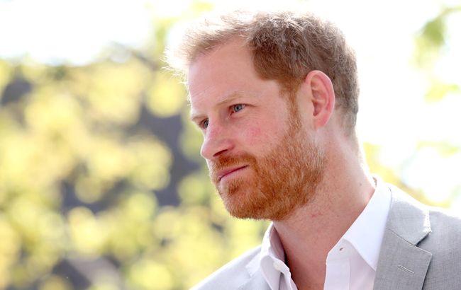 Завжди була для нього ідеалом: принц Гаррі вшанував пам'ять коханої жінки
