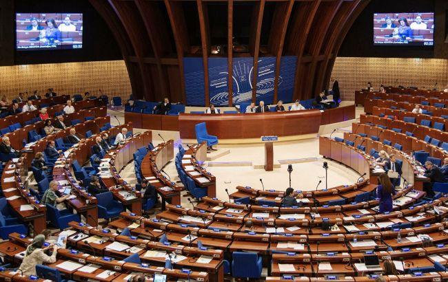 Левочкина выступит докладчиком по заключению к докладу ПАСЕ о демократии в условиях COVID-19
