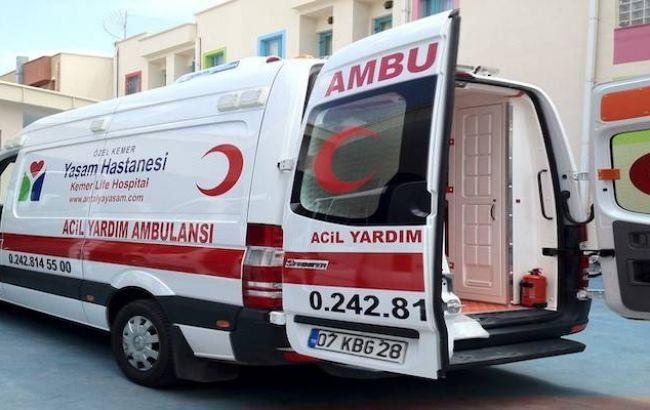 Перший випадок коронавірусу виявили в Туреччині