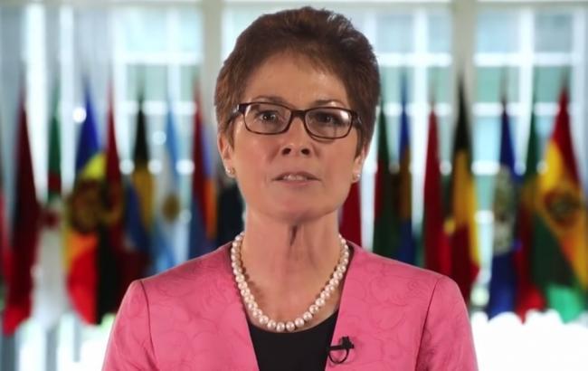 ВСША непланируют усаживаться застол переговоров сПутиным