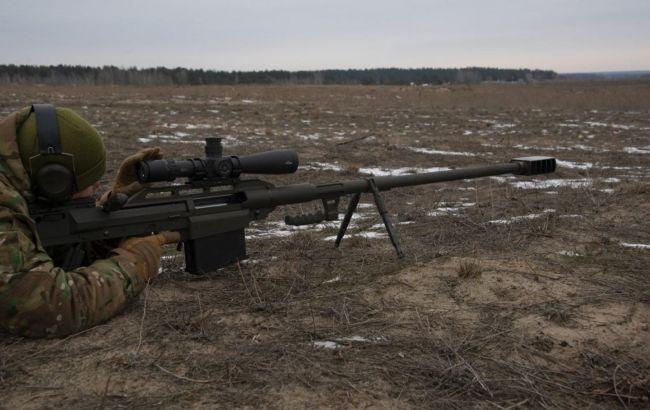 ВСУ взяли на вооружение винтовку Alligator: может уничтожать укрепления и технику