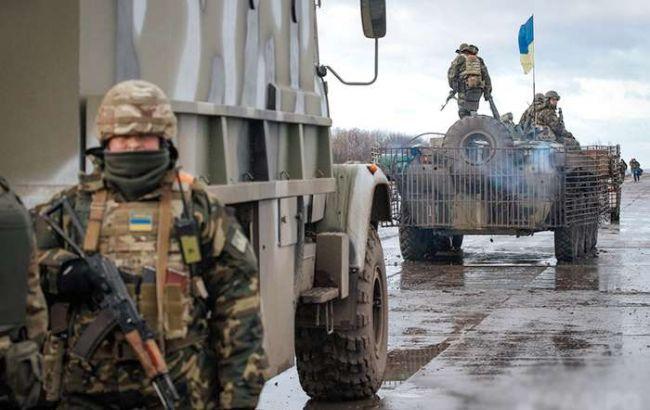 Фото: Міноборони скоротило замовлення для потреб ЗСУ