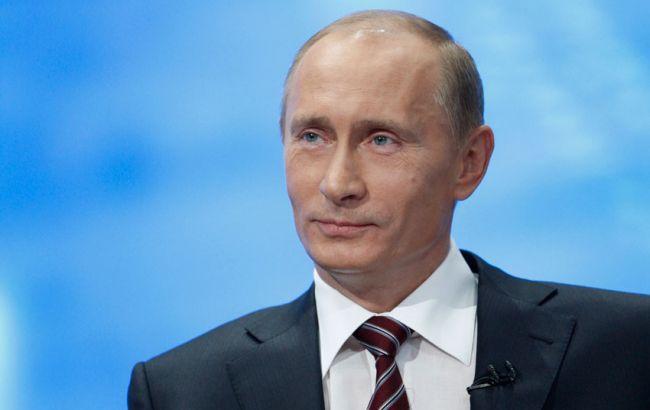 У США анонсували персональні санкції проти Путіна