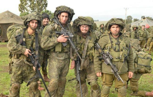 Израиль предложил арабским странами сделать пообразу иподобию НАТО