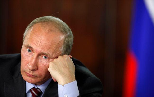 ЕС также осудил подписанный Путиным закон о нежелательных иностранных организациях
