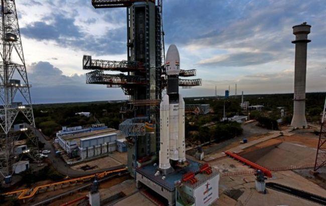 Індія не змогла посадити міжпланетну станцію на Місяць