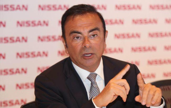 У США затримали двох осіб у справі про втечу екс-глави Nissan в Ліван