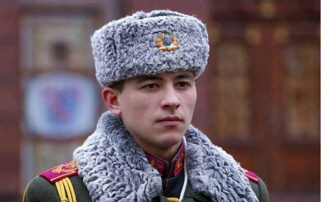 Фото: Никита Яровой погиб на 21-м году жизни