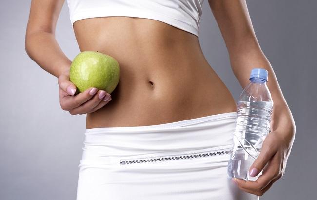 Фото: очищение организма необходимо для сохранения здоровья