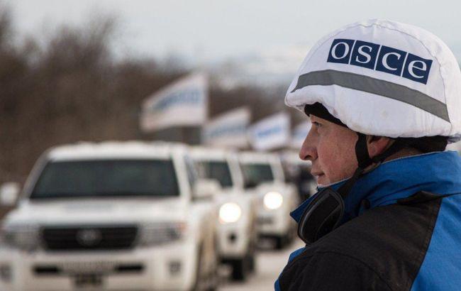 В ОБСЄ не підтвердили факт обстрілу українськими військовими об'єктів у Луганській області, - джерело
