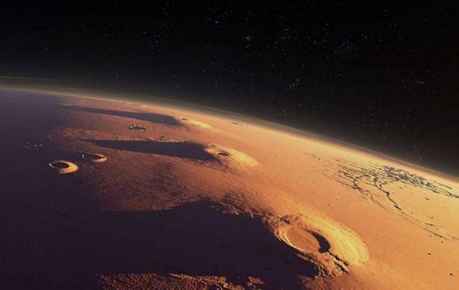 Фото: Марс (taringa.net)