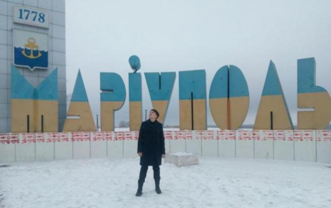 Фото: Надія Савченко (Facebook)
