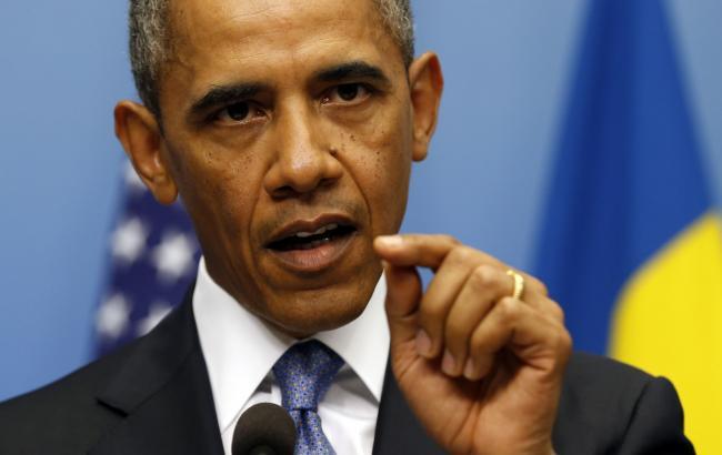 «Это нереалити-шоу»: Обама призвал изучить послужной список Трампа