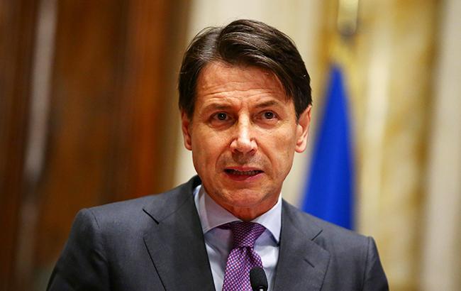 Италия на саммите ЕС предложит ослабить санкции против РФ
