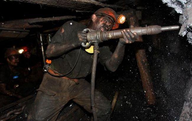 Як вугілля із зони АТО поїде в Україну через Росію