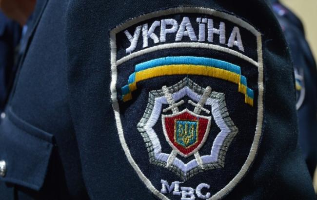 В Одесі на дитячому майданчику застрелений чоловік