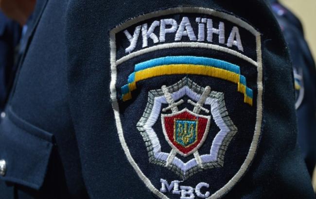 Во Львовской обл. неизвестный разгромил и ограбил сельсовет