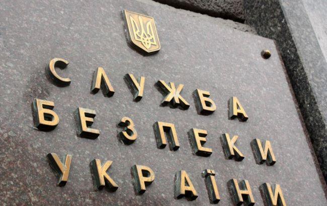 СБУ задержала военную-дезертира изКрыма
