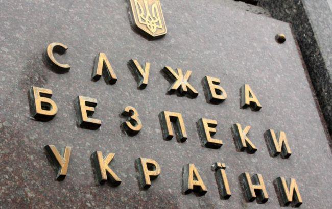 СБУ затримала полковника на передачі секретних даних агенту ДНР