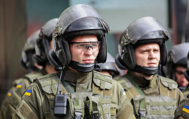 Вновогоднюю ночь публичный порядок вгосударстве Украина будут обеспечивать 11 тыс. правоохранителей