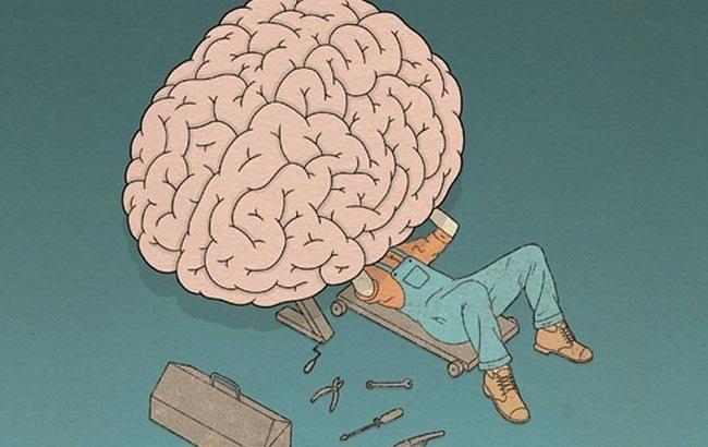 Фото: Всемирная неделя мозга в Украине