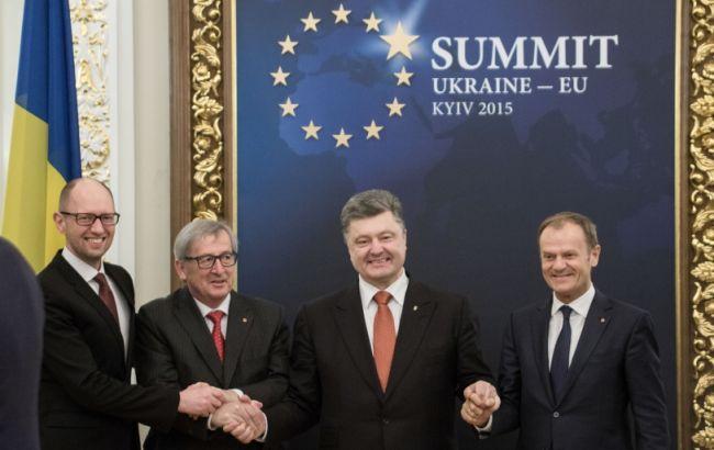Мнение делегата YES: Украина должна выстрадать свое будущее реформами