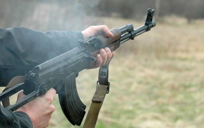 У Запорізькій області військовий з автомата розстріляв товариша по службі