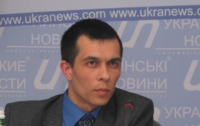 Фото: ФСБ России задержала в Крыму адвоката