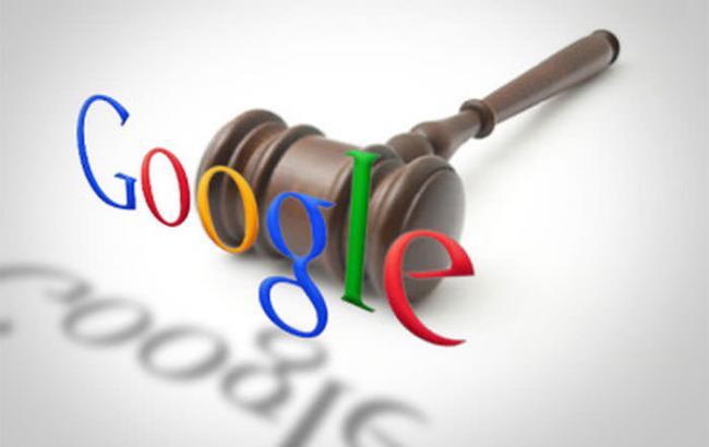 Google может получит штраф отЕС зазлоупотребления винтернете