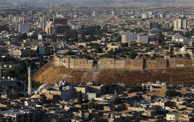 Теракт виракском Мосуле: погибли трое полицейских