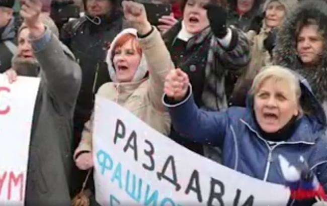 Російський блогер присоромив зрадників України
