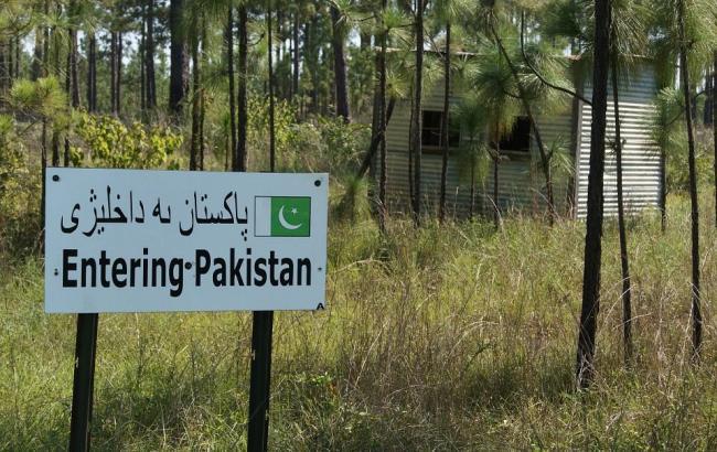 Пакистан объявил обуничтожении 50 афганских военных вбоях награнице