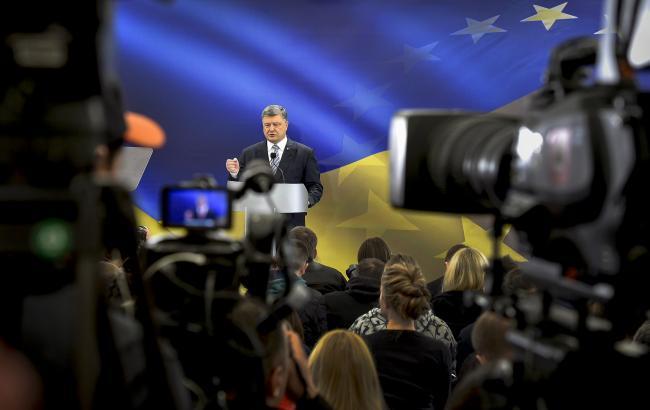 Порошенко заявив, що доходи Міжнародного інвестбанку не пов'язані з якимись держпозиціями